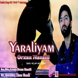 دانلود آهنگ ترکی اورخان ماسالی به نام یارالیام