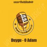 دانلود آهنگ ترکی دویگو به نام او آدام