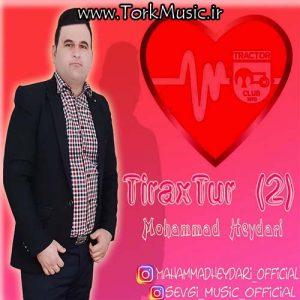دانلود آهنگ یاشا تراختور از محمد حیدری