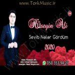 دانلود آهنگ ترکی سویب نلر گوردوم از حسین علی