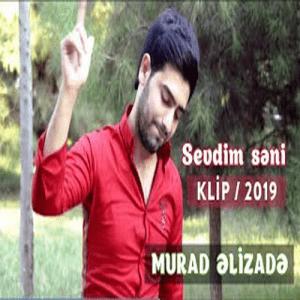 دانلود آهنگ مراد علیزاده به نام سودیم سنی
